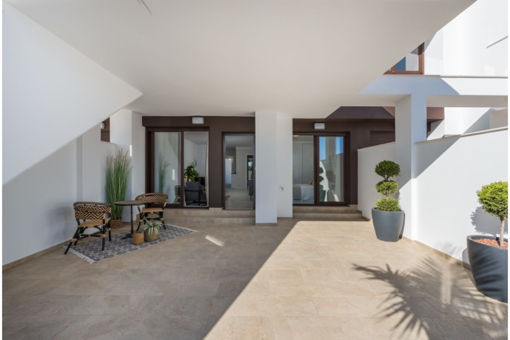 Квартира в San Pedro del Pinatar