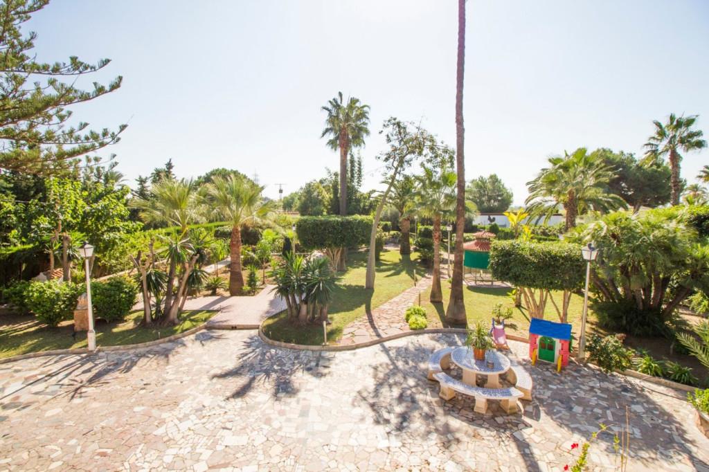 Вилла в Santa Pola