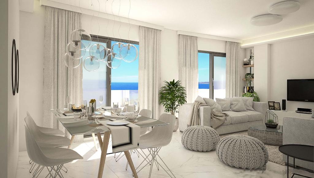 Квартира в La Marina