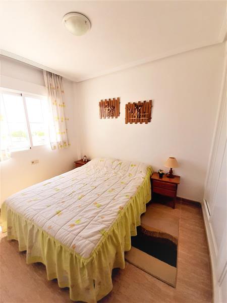 Квартира в La Zenia