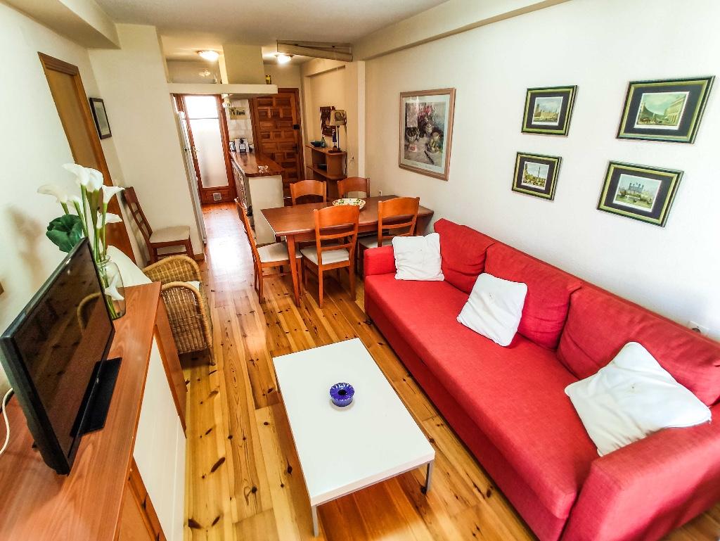 Квартира в La Veleta