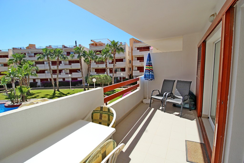 Квартира в Playa Flamenca