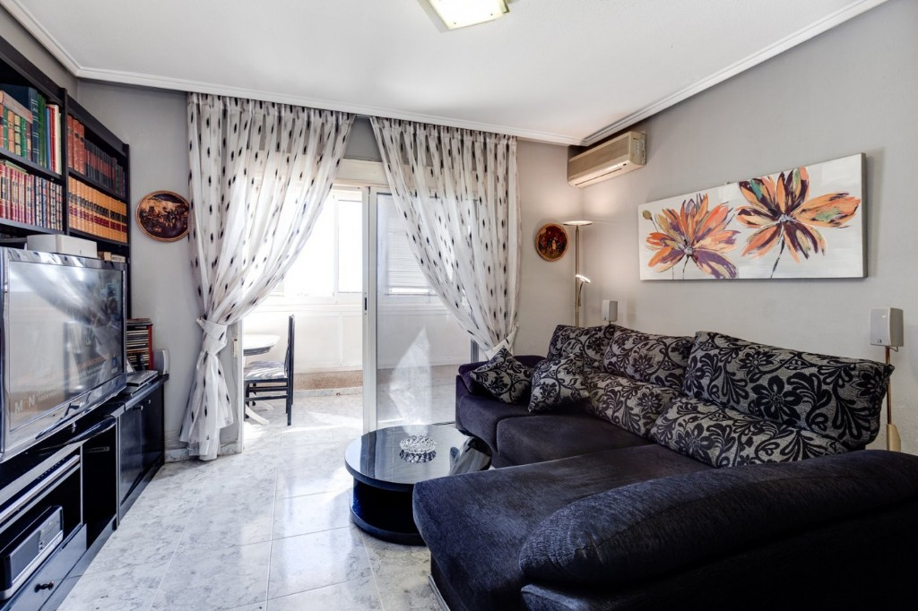 Квартира в La Mata